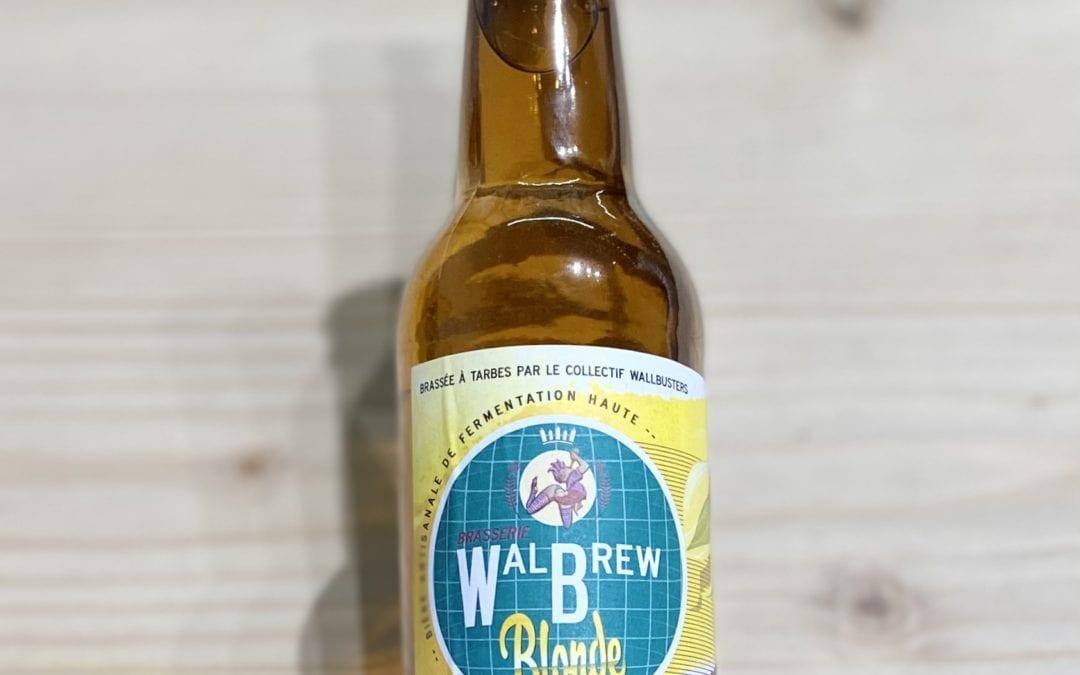 walbrew blonde 33cl