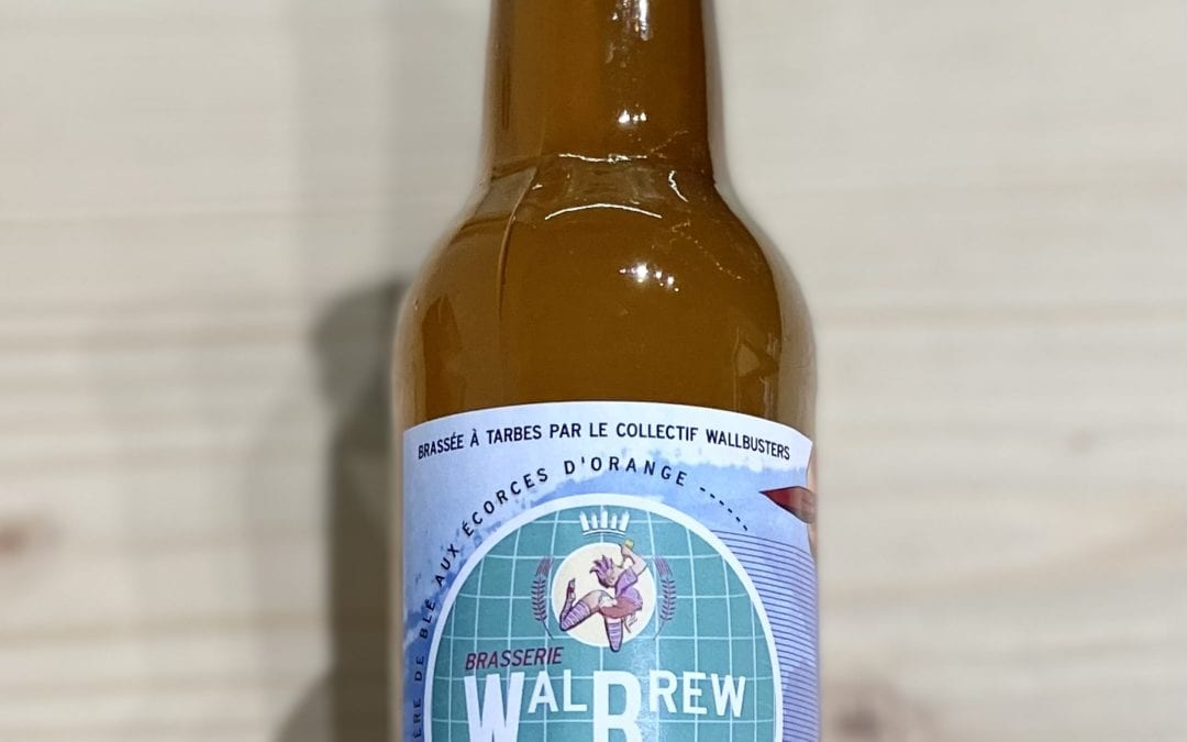 walbrew blanche 33cl