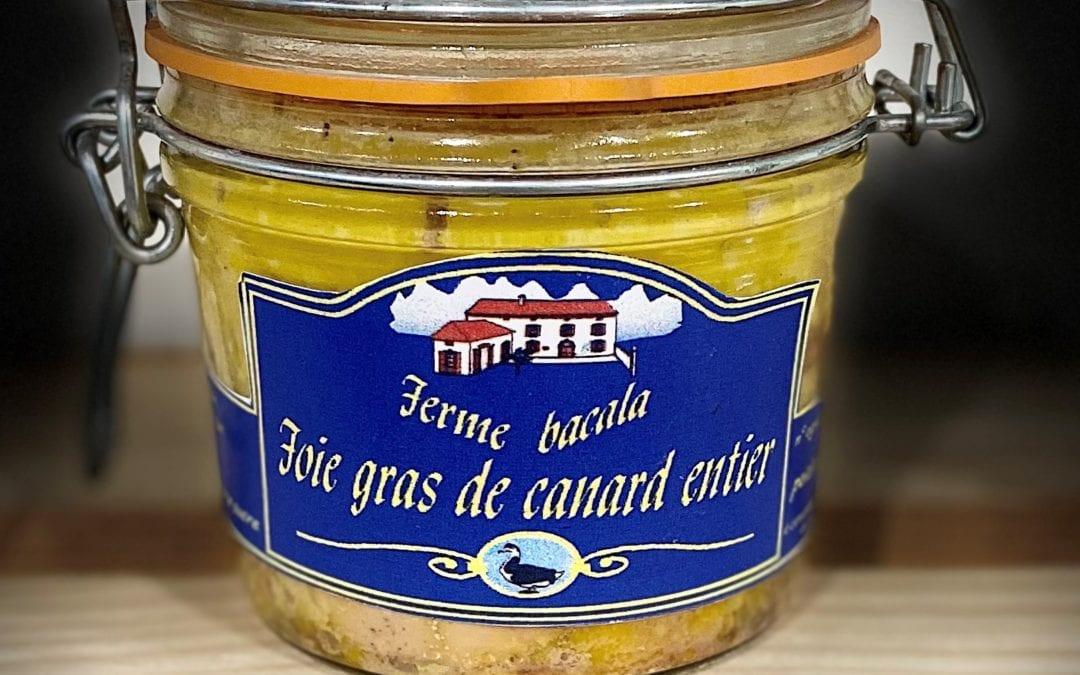 foie gras 180g